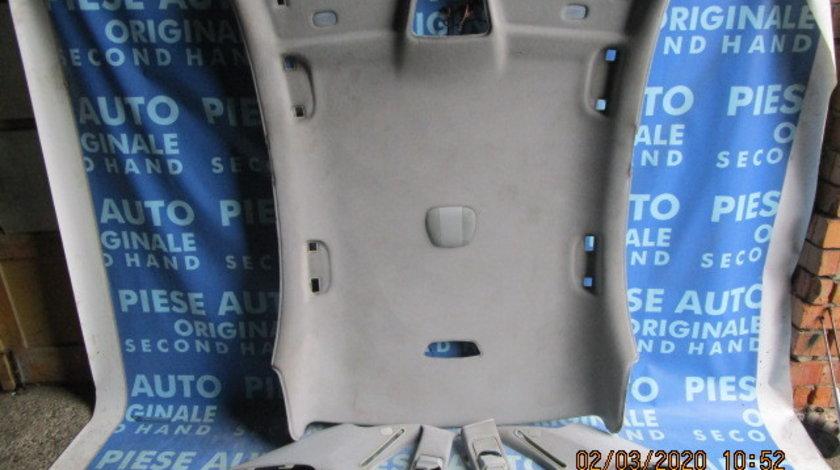 Tapiterie Mercedes C200 W203 2001 (stalpi si plafon)