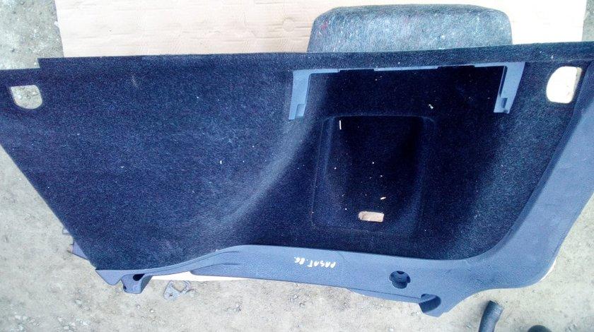 Tapiterie portbagaj VW Passat B6 combi partea dreapta