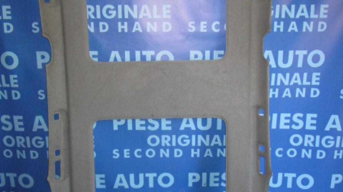 Tapiterie Renault Megane Scenic