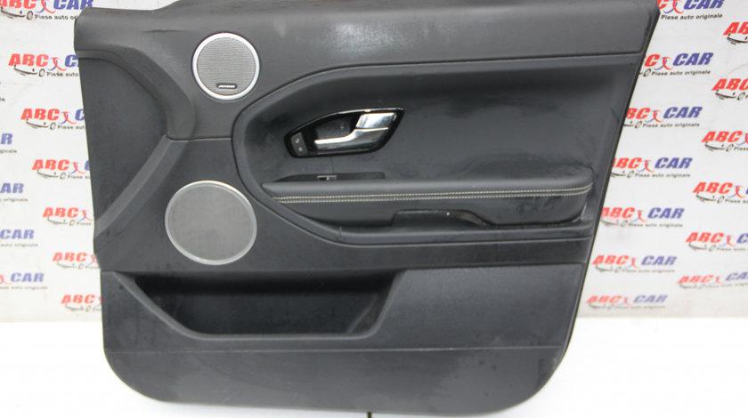 Tapiterie usa dreapta fata Range Rover Evoque L538 2011-2018