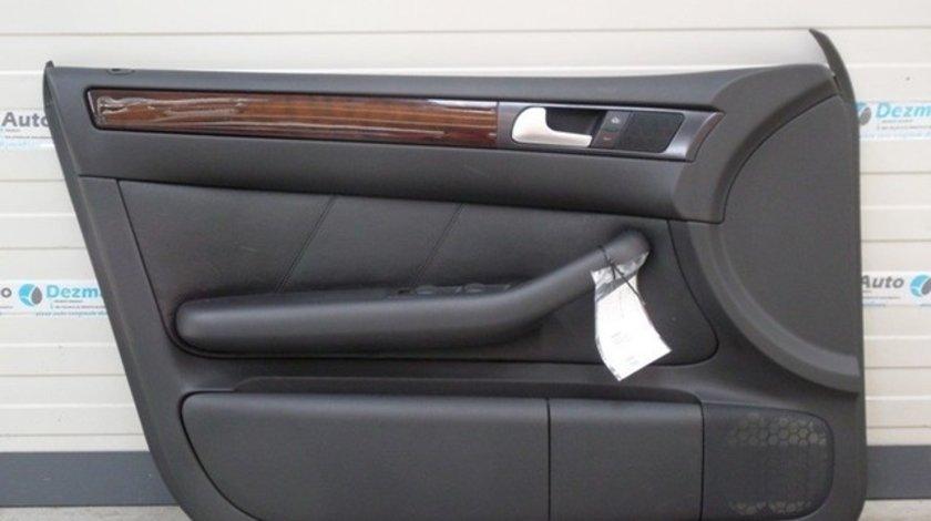 Tapiterie usa stanga fata Audi A6 Avant 4B 2.5 tdi