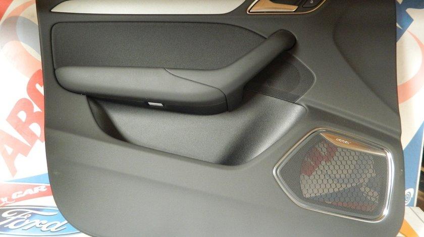 Tapiterie usa stanga fata Audi Q3 cod: 8u1867105 / 8u1867105
