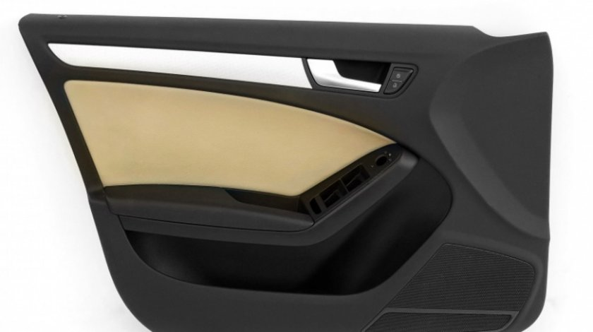 Tapiterie Usa Stanga Fata Oe Audi A4 B8 2007-2015 8K1867105LL Bej