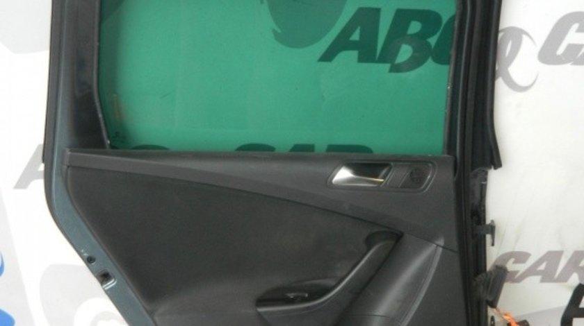 Tapiterie usa stanga spate VW Passat B6 Variant