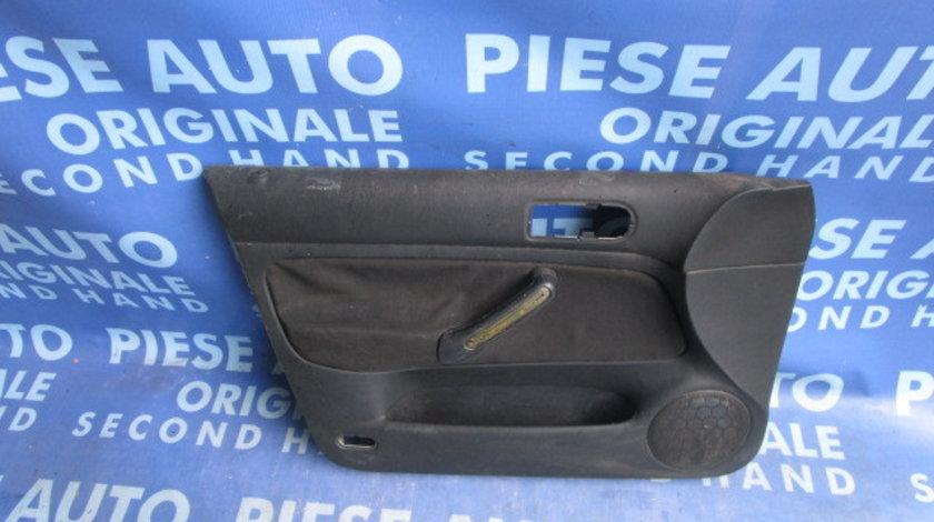Tapiterie VW Golf 4 (portiere); 5-hatchback