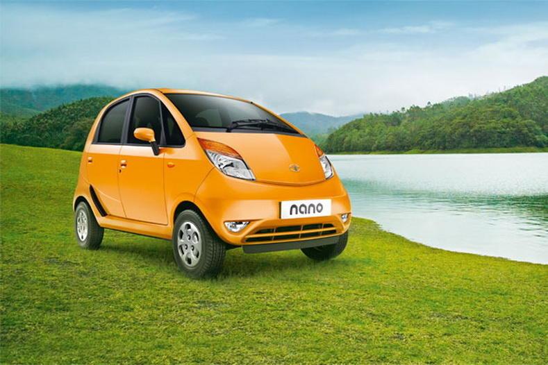 Tata Nano 2012: mai puternica, mai mare, la fel de ieftina - 2730 de dolari