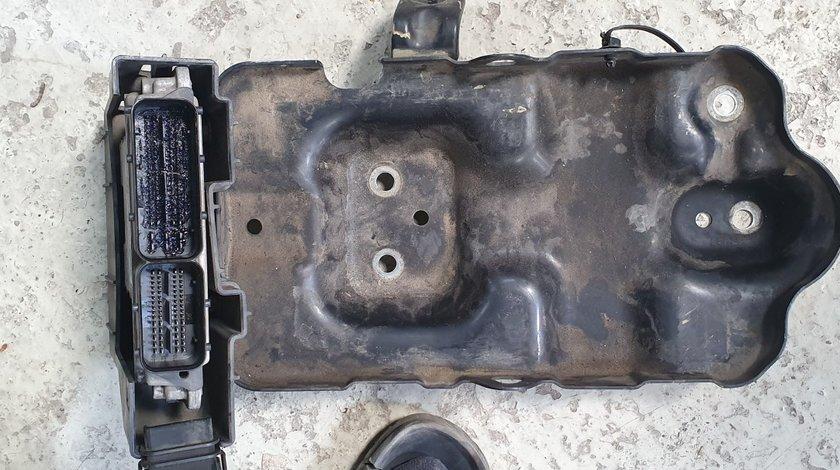 Tava suport baterie Opel Antara 2007 2008 2009 2010