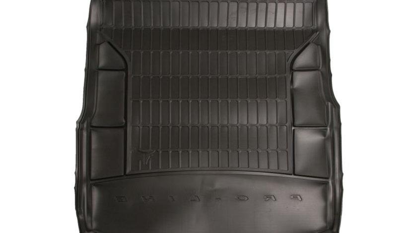 Tavita portbagaj 3D (cauciuc, 1 bucata, negru) VW PASSAT KOMBI dupa 2014