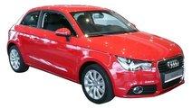 Tavita portbagaj Audi A1 Hatchback 2010- AutoLux