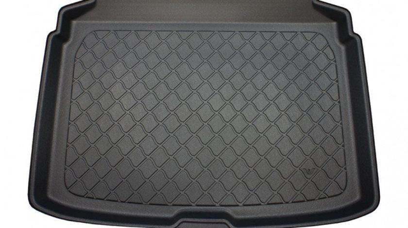 Tavita portbagaj AUDI A3 8V Hatchback/Sportback 2012-prezent (cu roata de rezerva ingusta)