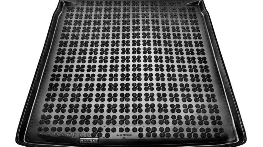 Tavita portbagaj auto Rezaw Plast din cauciuc pentru VW PASSAT 2010-2014