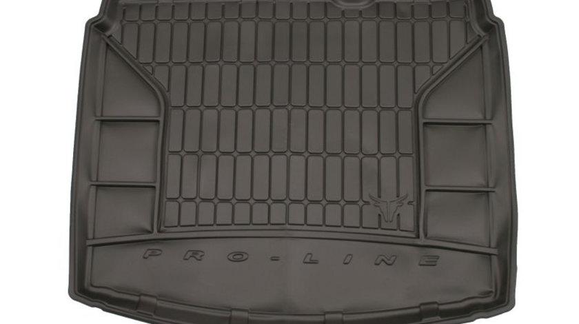 Tavita portbagaj (cauciuc, 1 bucata, negru) JEEP COMPASS dupa 2017