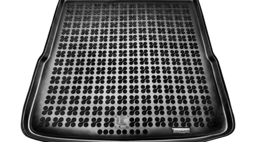 Tavita portbagaj (cauciuc, 1 bucata, negru) VW PASSAT, PASSAT ALLTRACK KOMBI intre 2005-2015
