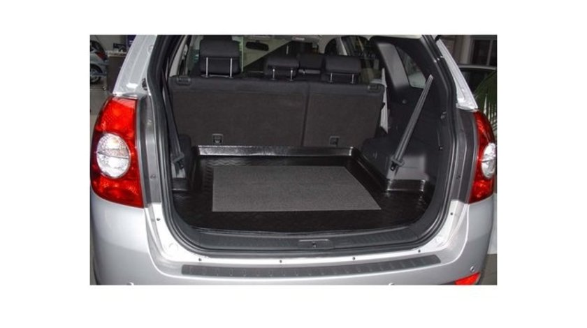 Tavita portbagaj Chevrolet Captiva Teren 5 usi 2006-2011 AutoLux