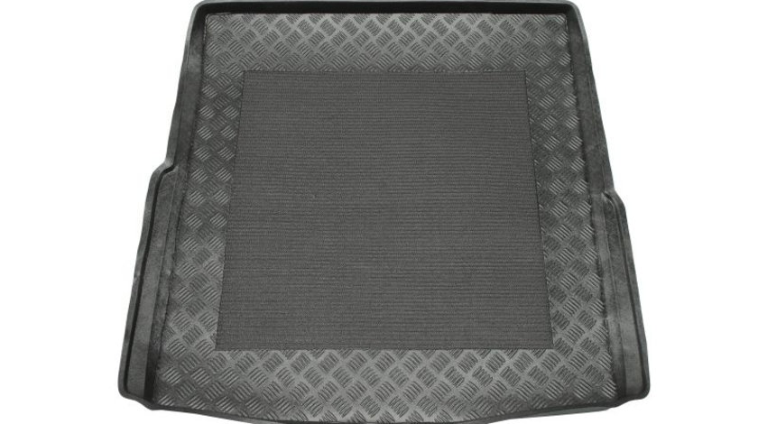 Tavita portbagaj cu zona antialunecare (cauciuc, 1 bucata, negru) VW PASSAT dupa 2014