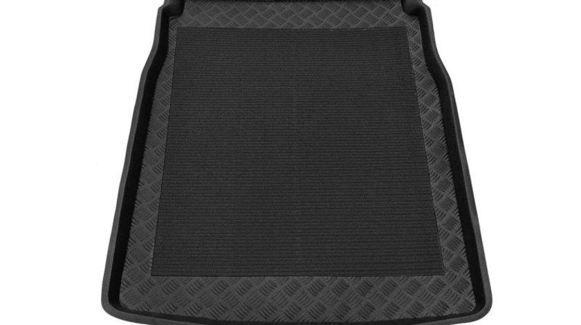 Tavita portbagaj cu zona antialunecare (plastic cauciuc, 1 bucata, negru) BMW Seria 5 (E60) intre 2001-2010