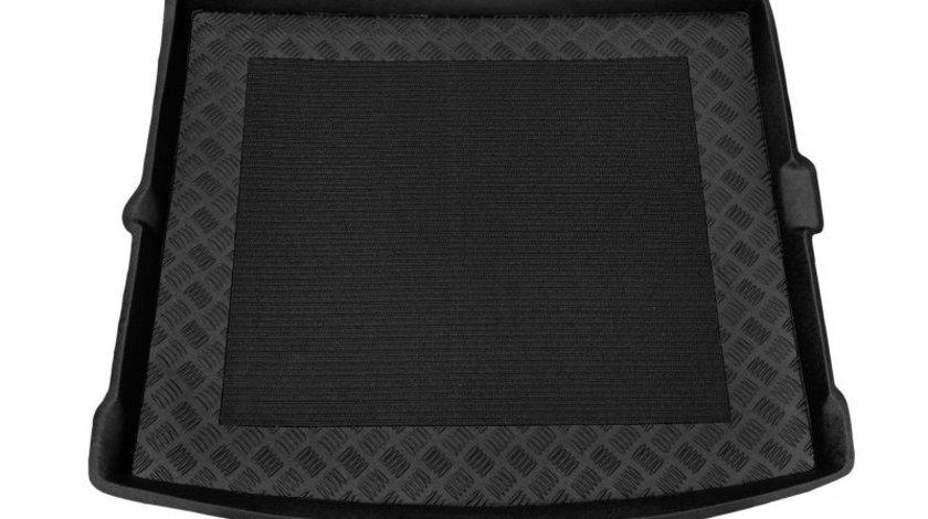 Tavita portbagaj cu zona antialunecare (plastic cauciuc, 1 bucata, negru) LAND ROVER FREELANDER 2 intre 2006-2014