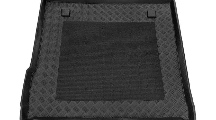 Tavita portbagaj cu zona antialunecare (plastic cauciuc, 1 bucata, negru) BMW X5 (E70) intre 2006-2013
