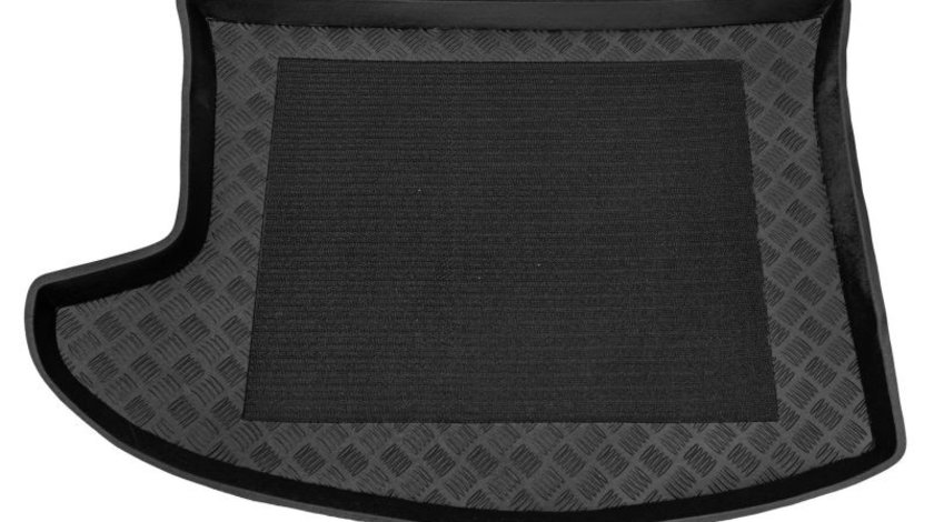 Tavita portbagaj cu zona antialunecare (plastic cauciuc, 1 bucata, negru) JEEP COMPASS, PATRIOT dupa 2006