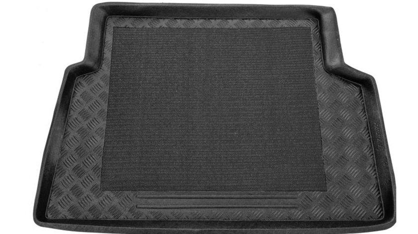 Tavita portbagaj cu zona antialunecare (plastic cauciuc, 1 bucata, negru) NISSAN ALMERA II intre 2000-2006