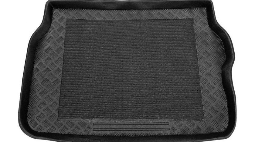 Tavita portbagaj cu zona antialunecare (plastic cauciuc, 1 bucata, negru) OPEL ASTRA G intre 1998-2009