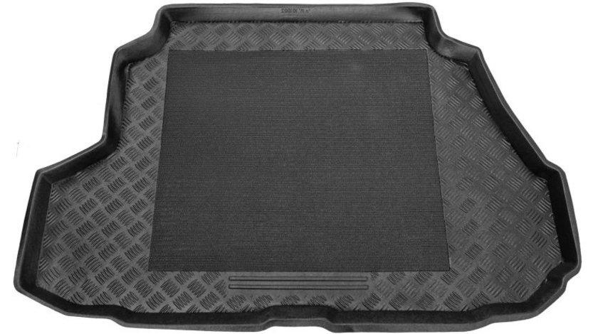 Tavita portbagaj cu zona antialunecare (plastic cauciuc, 1 bucata, negru) NISSAN ALMERA I intre 1995-2000