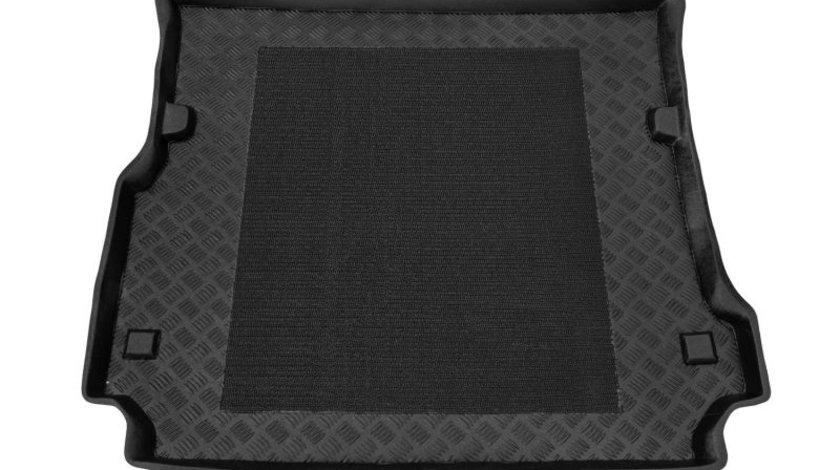 Tavita portbagaj cu zona antialunecare (plastic cauciuc, 1 bucata, negru) LAND ROVER DISCOVERY III intre 2004-2009