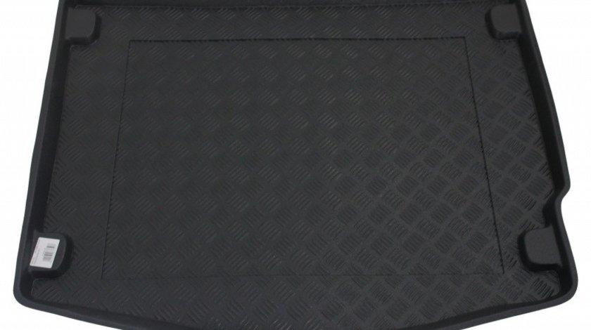Tavita portbagaj FORD Focus III Hatchback 2011-2018 (cu roata de rezerva ingusta)