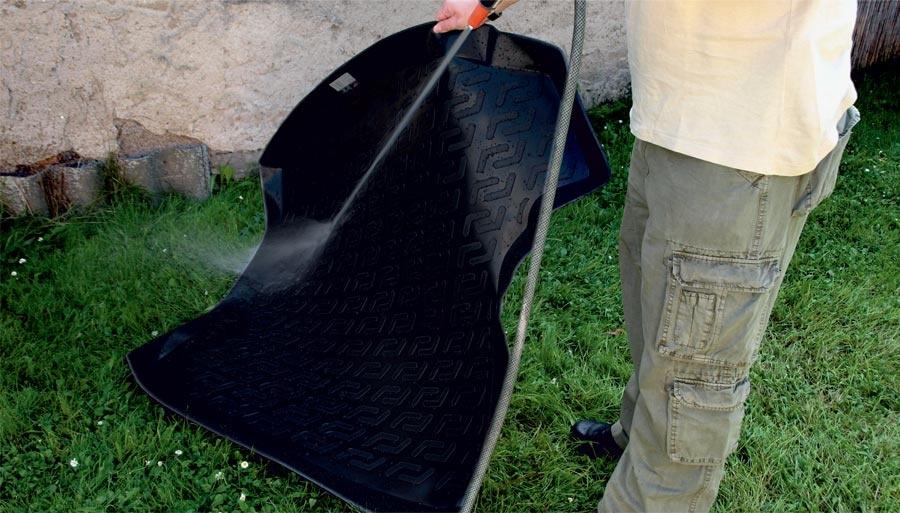 Tavita portbagaj Hyundai Getz GL / GLS (TB) 2002-2011 08092