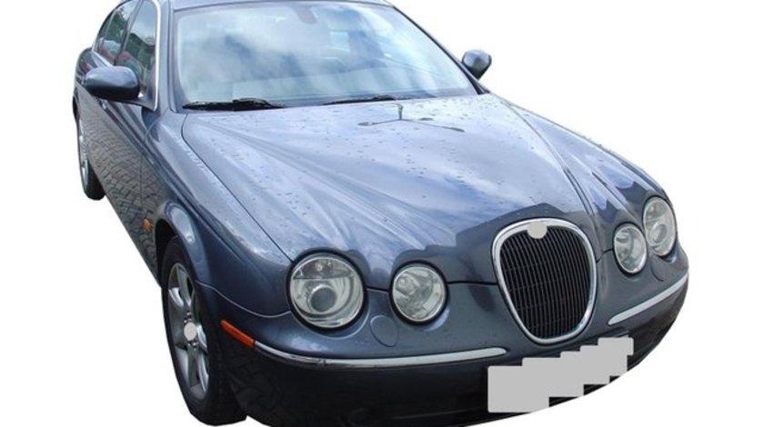 Tavita portbagaj Jaguar S Type Sedan(limuzina) 2002-2008 AutoLux