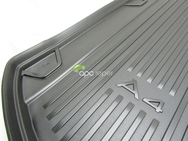 Tavita portbagaj Originala Noua Audi A4 8W LIMO - Cod: 8W5061180