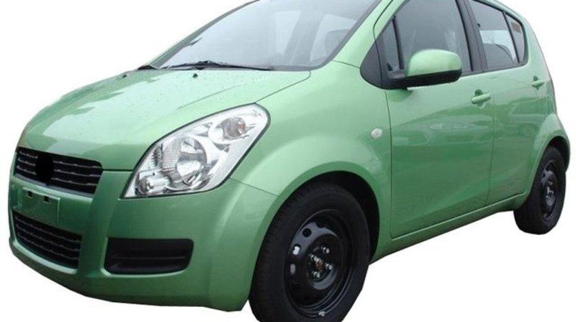 Tavita portbagaj Suzuki Splash Hatchback 2008-2014 AutoLux