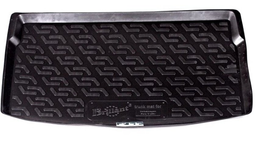 Tavita portbagaj Volkswagen Polo 5 2009-2014 08327
