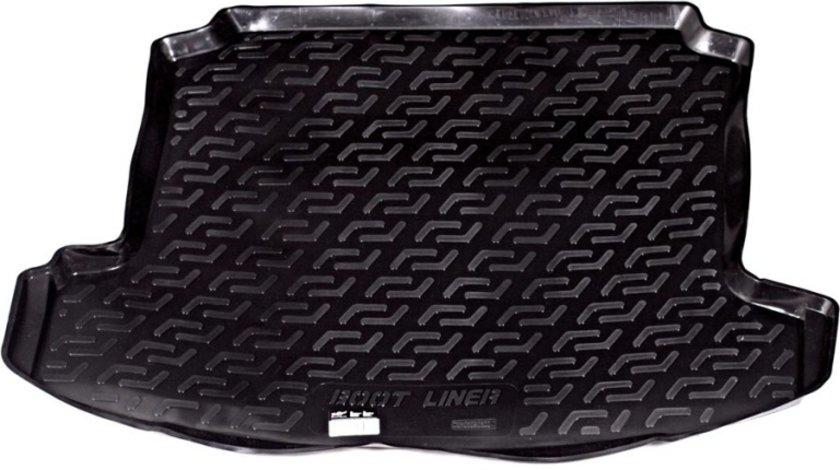 Tavita portbagaj Volkswagen Polo 5 (6R) Sedan 2009→ 08328