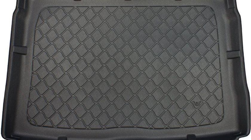 Tavita portbagaj VW Golf VI Hatchback 2008-2013 (cu roata de rezerva standard/mare)