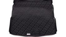 Tavita portbagaj  VW PASSAT B6 / B7 / CC negru ( P...