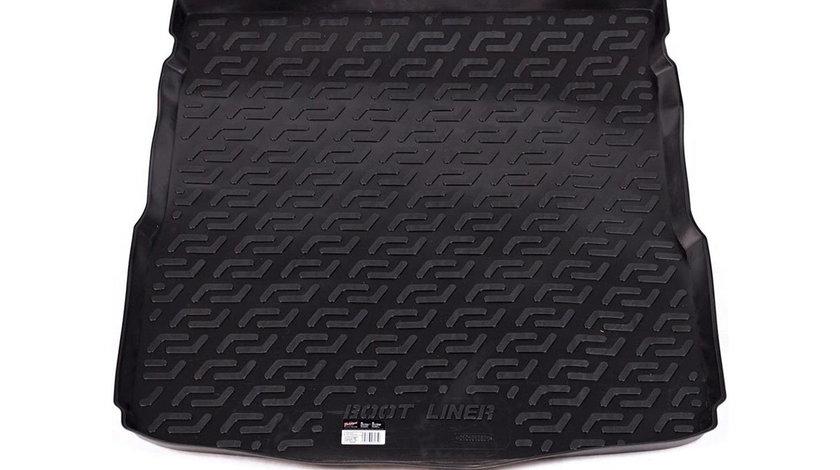 Tavita portbagaj  VW PASSAT B6 / B7 / CC negru ( PB5480 )