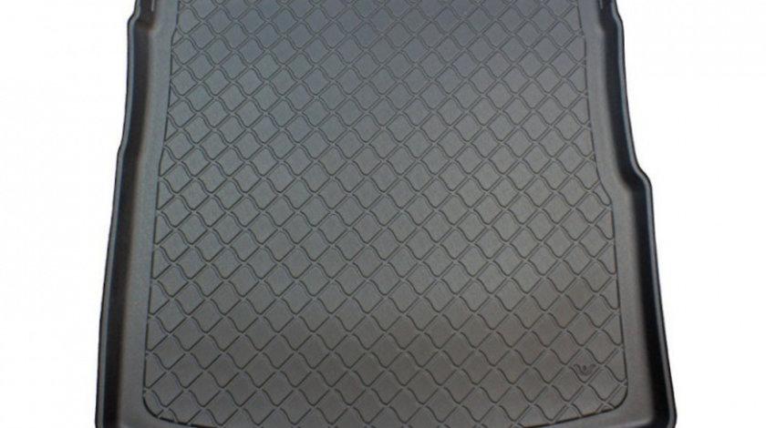 Tavita portbagaj VW Passat B8 Sedan 2014-prezent (cu roata de rezerva standard/normala)