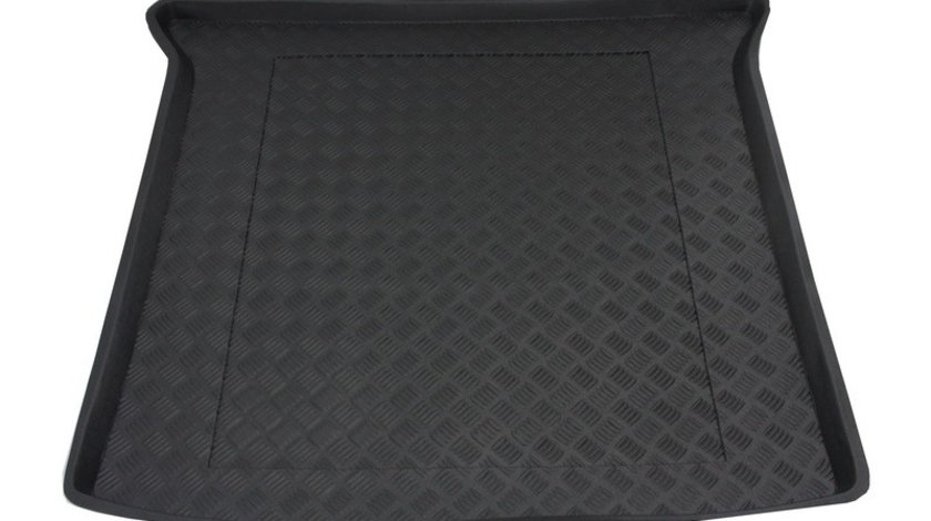 Tavita portbagaj VW Sharan 2010-prezent (cu 7 locuri, randul 3 pliat)
