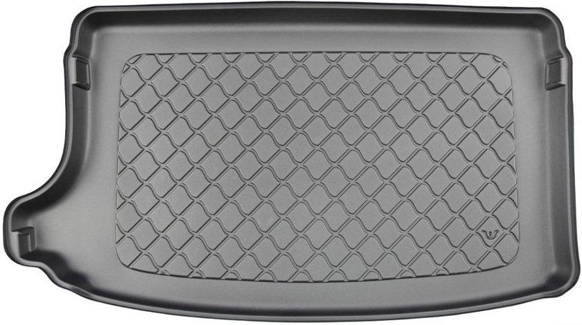 Tavita portbagaj VW T-Cross 2018-prezent (portbagaj sus)