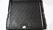 Tavita protectie portbagaj PREMIUM BMW X5 (E70) (0...