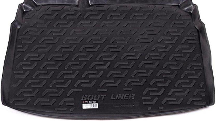 Tavita protectie portbagaj PREMIUM Volkswagen Golf VI Hatchback (A6 5K) 3-DV/5-DV (08-13) UMBRELLA 45809 <br>