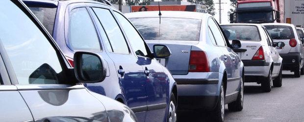 Taxa Auto 2011: iata tabelele cu noile taxe si noile reduceri