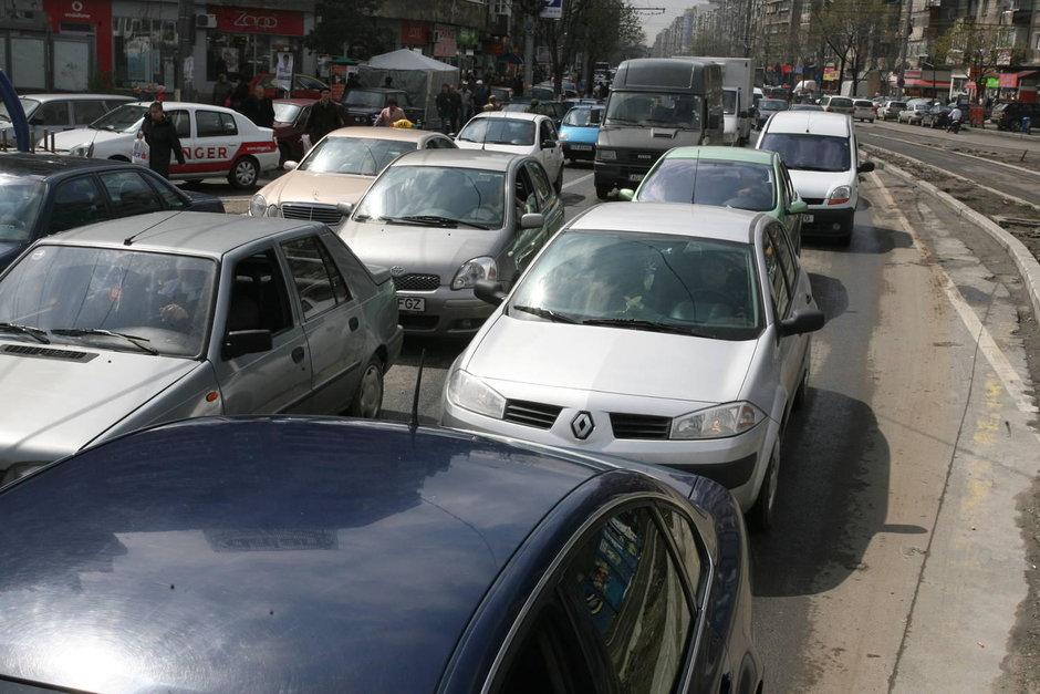 Taxa Auto 2012 intra in vigoare de astazi