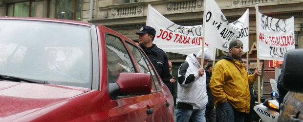 TAXA AUTO 2015: Timbrul de Mediu se plateste de azi si pentru Euro 6