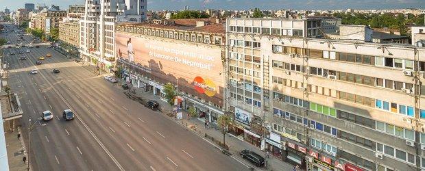 Taxa Auto de centru in Bucuresti: zona cu plata a fost delimitata