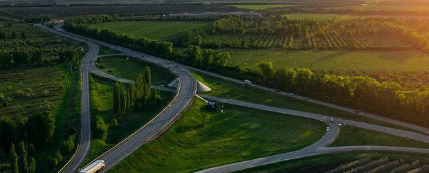 Taxa pentru circulatia pe autostrazile Europei. Inclusiv pe cele din ROMANIA
