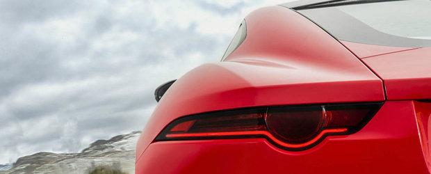 Taxe mici, performante de top: Jaguar lanseaza cel mai puternic model in patru cilindri din istoria marcii