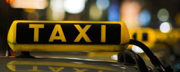 Taxi 2000 vrea sa-si extinda flota cu 100 de masini electrice