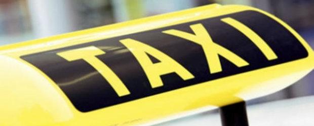 Taxi Mondial a cerut insolventa in instanta